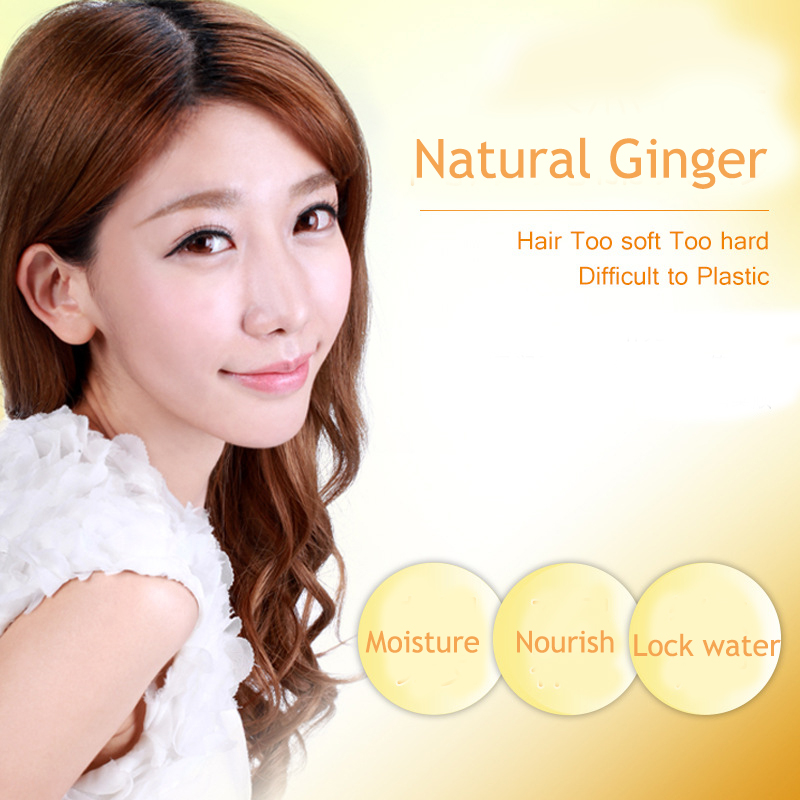 Stop118 Ginger Conditioner &