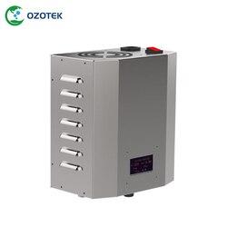 OZOTEK inteligentny ozonu wody maszyna 220 V/110 V TWO005 1.0 3.0 PPM do oczyszczania wody darmowa wysyłka w Filtry do wody od AGD na