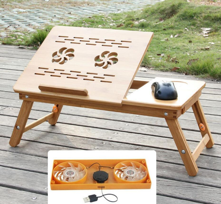 1PC For Sale 14 Inch 15 Inch High End Folding Computer Cooling Table SY22D5