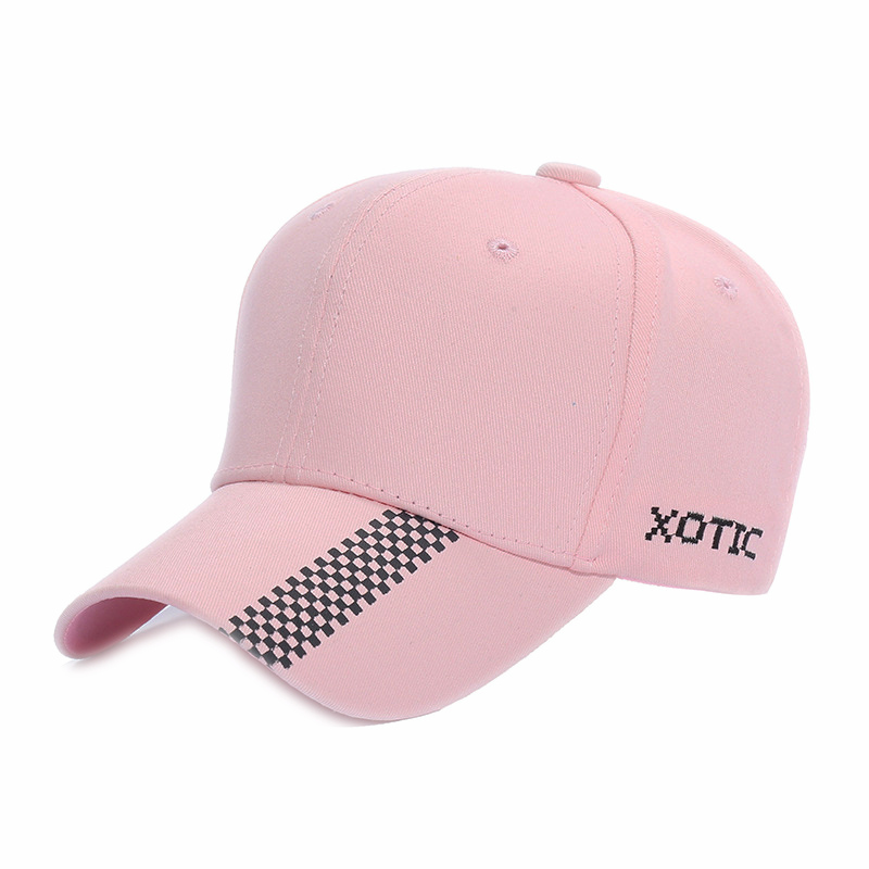Fashion casual baseball caps high quality snapback cap men and womens summer hat popular Hip hop gorras outdoorsports casquette