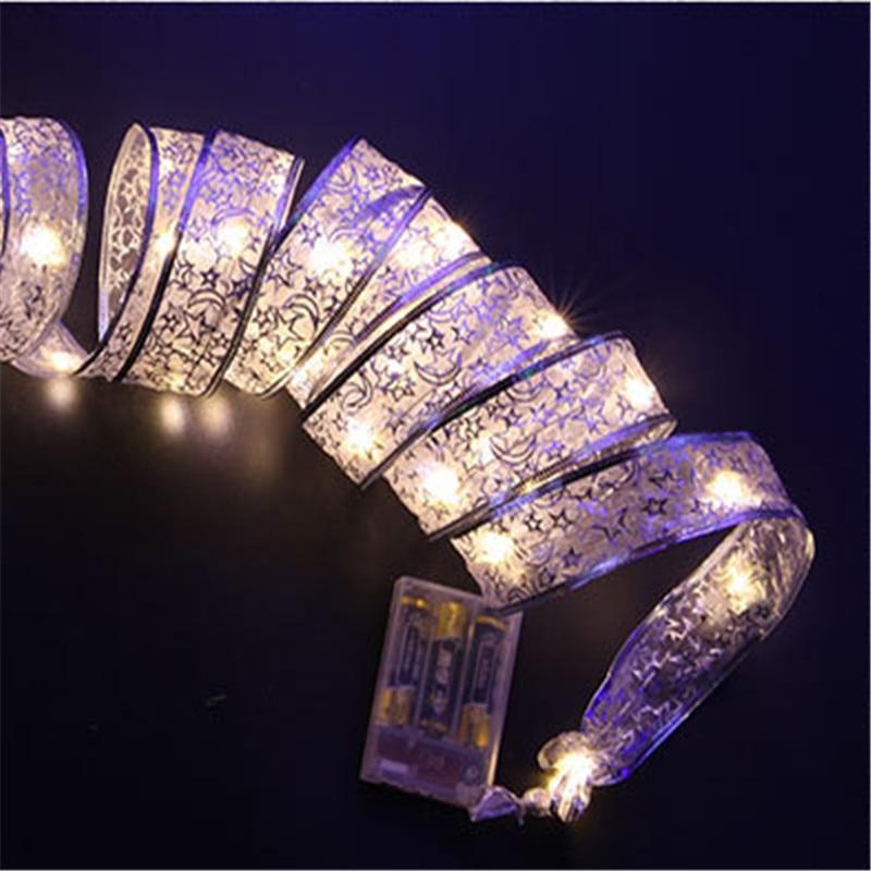 4 μετρητές 40 φώτα Creative LED Butterfliy - Προϊόντα για τις διακοπές και τα κόμματα - Φωτογραφία 5