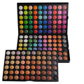 Pro 180 Color Eyeshadow Eye Shadow Makeup Make Up Palette Kit Free Shipping 2# 3 layer