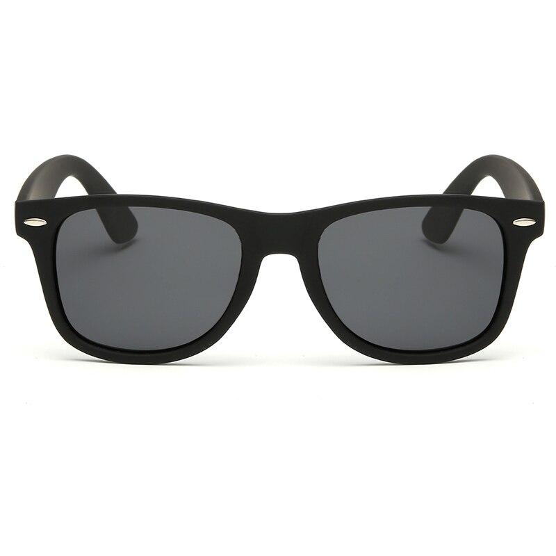 JULI Mode Sonnenbrille Männer Polarisierte Sonnenbrille Männer ...