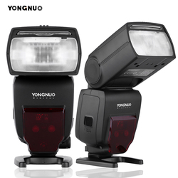 YongNuo YN685 E-TTL HSS 1/8000s GN60 2.4G Wireless Flash Speedlite Speedlight for Canon DSLR Cameras Compatible with YONGNUO