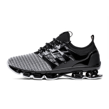 Trendy Esportivo Style Breathable Trainers