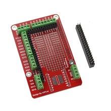 font b Raspberry b font font b pi b font 2 Prototyping Expansion Shield module