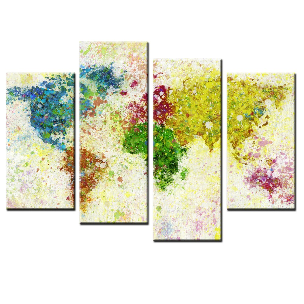 Cool Wall Art Printing Ideas - The Wall Art Decorations ...