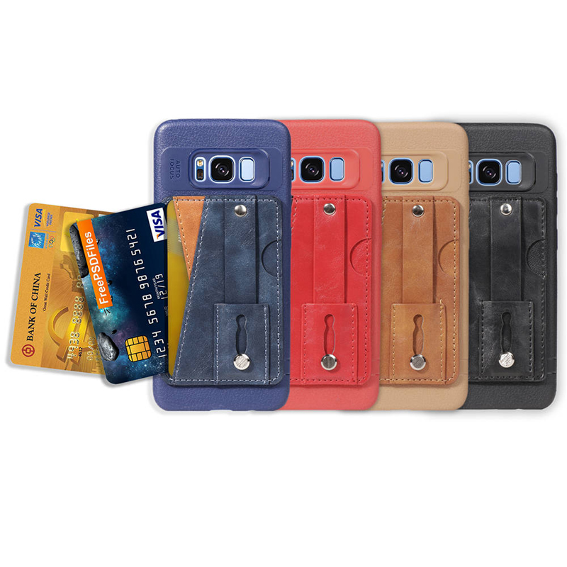 Phone Case For Huawei P20 Lite Card Solt For Huawei Case Wallet Mobile Accessories For Huawei P20 Pro Cases Back Cover Coque