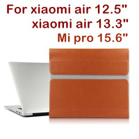 Fashion Cover For Xiaomi Mi Air Pro 13 3 12 5 Mipro 15 6 Inch Notebook