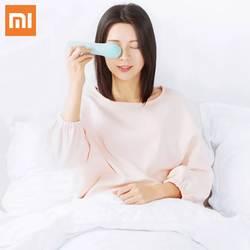 Оригинальный Xiaomi Lefan холодный теплый массажер для глаз постоянный согревающий массаж автоматический контроль температуры автоматический