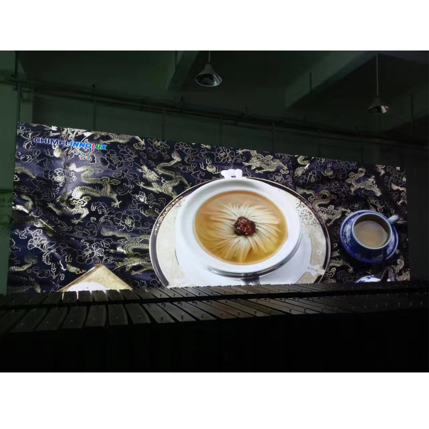 Die Casting Aluminum Cabinet 512x512mm P4 SMD2121 Indoor RGB Full Color Led Screen For Led Display Video Wall Billboard Rental