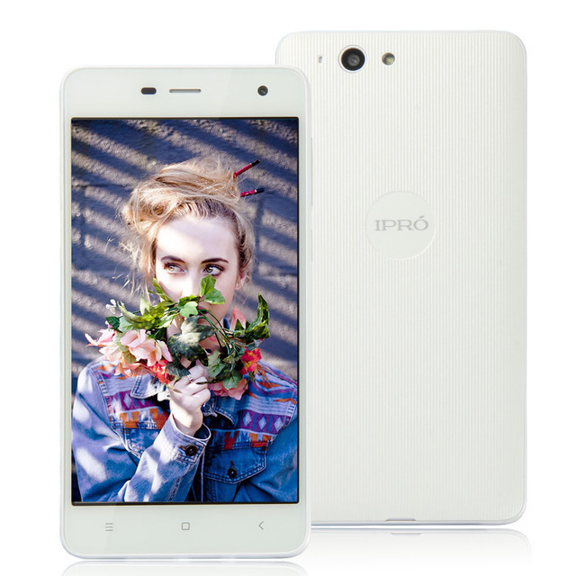 Original IPRO 950A 5.0 inch 512M RAM 8GB ROM 2000mAh Smartphone 5.0MP Camera Android 5.1 MTK6580M Dual SIM Unlocked Mobile Phone