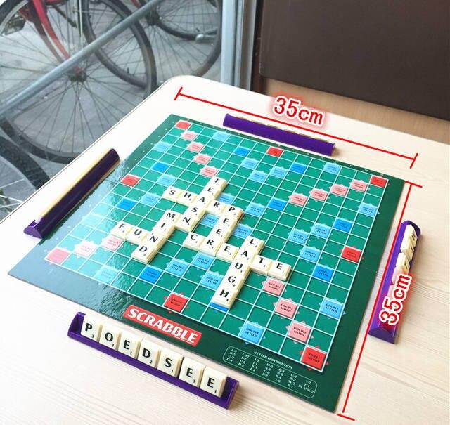Tienda Online Juegos De Mesa Para Aprender Ingles Crucigramas