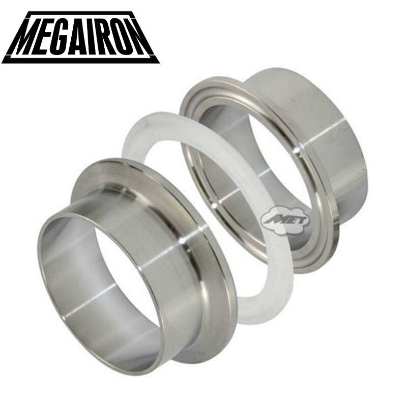 MEGAIRON 1 Par 2 Pcs 2
