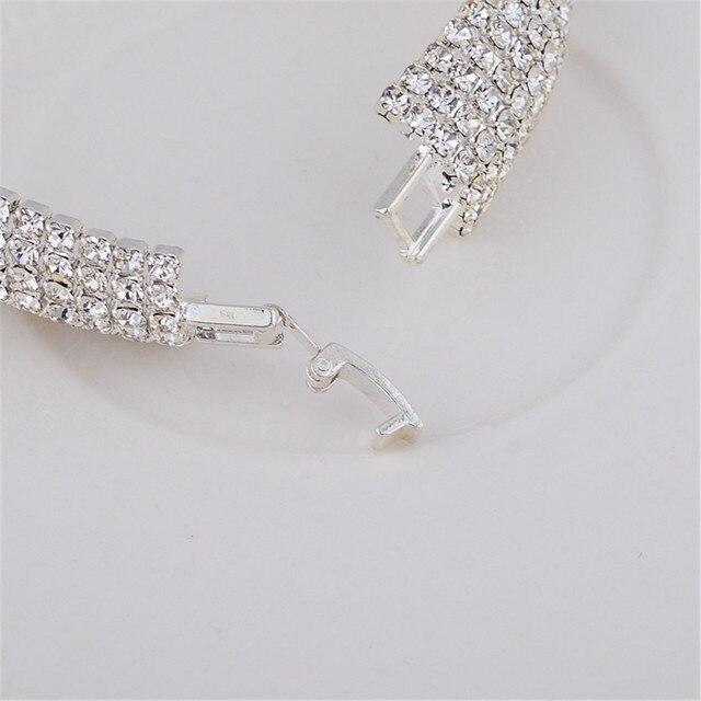 toucheart модные свадебные браслеты с подвесками и для женщин фотография