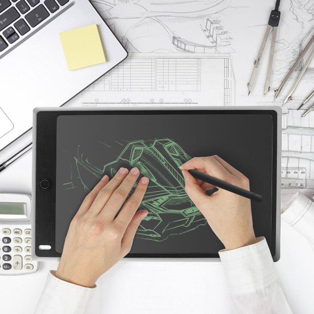 IGRARK 10 Pouce LCD Numérique D'écriture Dessin Tablet Écriture Plaquettes Portable Électronique Carte Graphique mesa digitalizadora