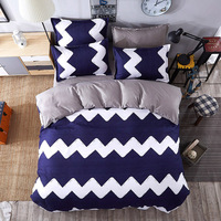 Fashion cartoon comforter bedding set bed linen 3d Duvet Cover bed sheet pillowcases Full Queen size bedding sets