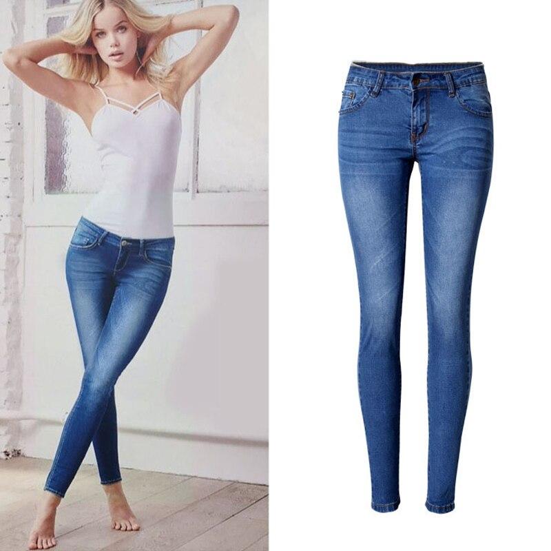 New Brazil Women Boyfriend Jeans Women Sexy Low Waist Jeans For Female Women Lady's Jeans Sexy Jean Pants Feminino Clothes