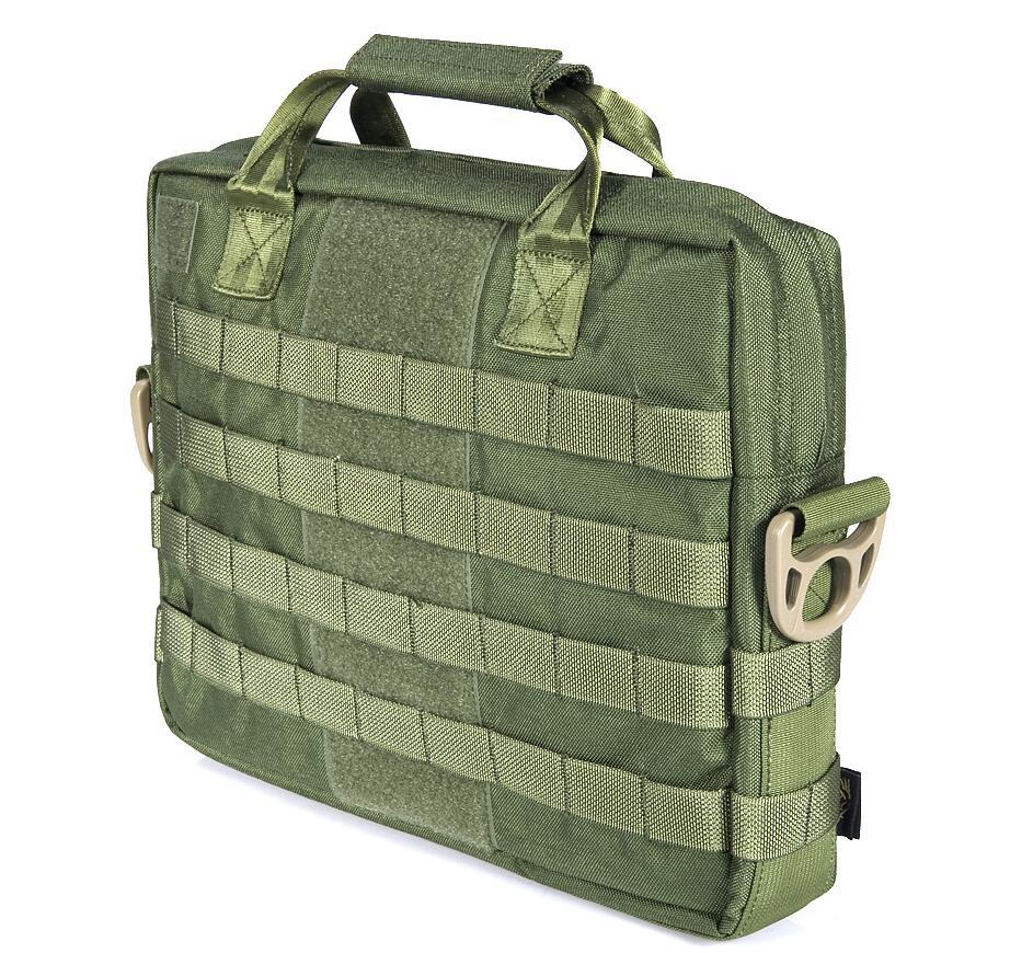 FLYYE МОЛЛ Сумка для ноутбука 17 дюймов нейлон плечо сумки мешки компьютера Водонепроницаемый сумка мессенджер Тетрадь Сумка тактический воен
