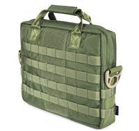FLYYE MOLLE сумка для дюймов ноутбука 17 дюймов нейлоновая сумка на плечо сумка для компьютера сумка мессенджер сумка для ноутбука Тактическая Во