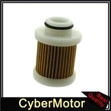 Газовый топливный фильтр для Yamaha 30-115 6D8-24563-00-00 6D8-WS24A-00-00 F70 F75 F90 T50 T60 6D8-WS24A-00-00 6D8-24563-00-00