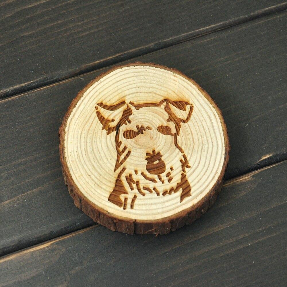 Hout boom plakjes koop goedkope hout boom plakjes loten van ...
