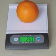 Portable Electronic Digital Kitchen Scale Weight Balance Food Diet Postal Electronic Household Scale