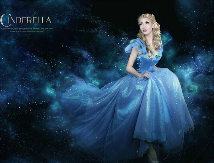 cinderella and princess culture