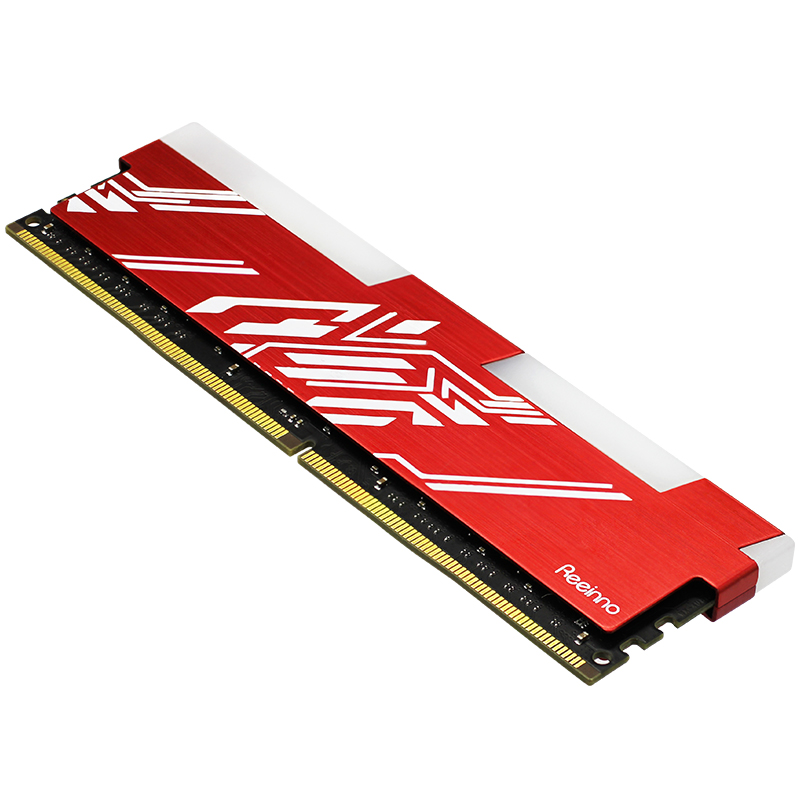 Reeinno Ram 8GB DDR4 2400MHz Desktop Memory 1.2V 288pin for Computer Games Rams Lifetime Warranty in stock 1