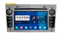 Android System For Opel Corsa Zafira 2006 2011 Touch Screen Car GPS Navigation Stereo Radio DVD Bluetooth Audio Video Player