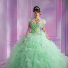XGGandXRR Quinceanera Dresses Ball Gown 15 gowns