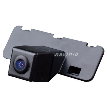 Navinio For Sony CCD Auto Suzuki swift car reverse camera back up rear view parking HD night vision wireless LCD screen camera image