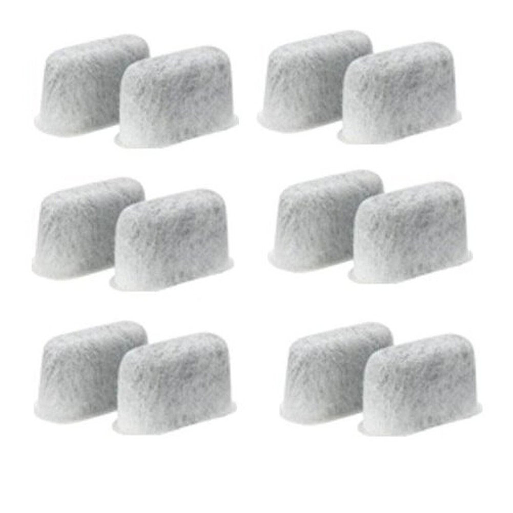 6 Pcs/Set Charcoal Water Filters For Breville Coffee Machine Water Dispenser Sports Kettle TB Sale