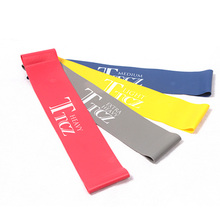 Elastic Rubber Resistance Band