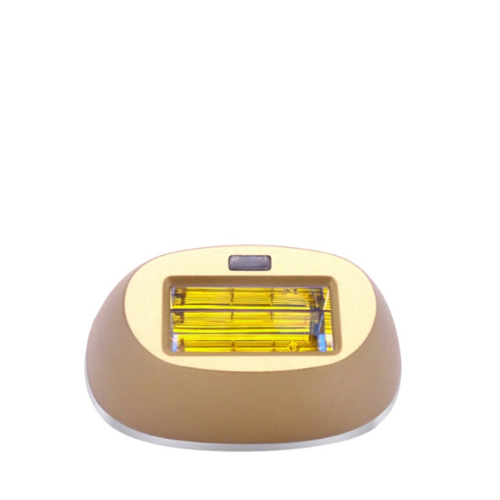 Portable 400,000 Flash Acne Clearance Lamp Replaceable Head For IPL Laser Hair Removal Machine Skin Care head replaceable 1mhz