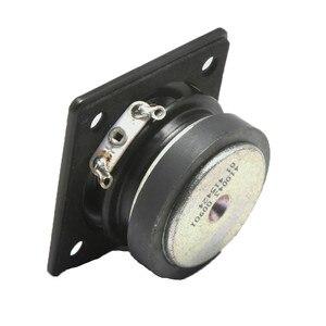 Image 3 - Tenghong 2pcs 1.5 Inch Full Range Speakers 4Ohm 5W Portable Audio Speaker Unit For Home Theatre Loudspeakers DIY Vocals Sound