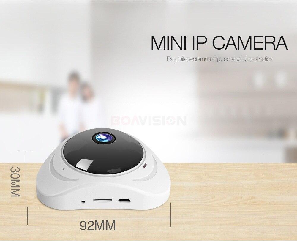 wifi camera 360