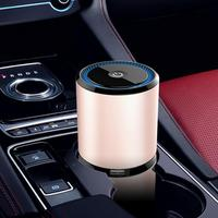 Car Purifier Cigarette Air Smoke Release Anion Removes Dust Available Ionizer