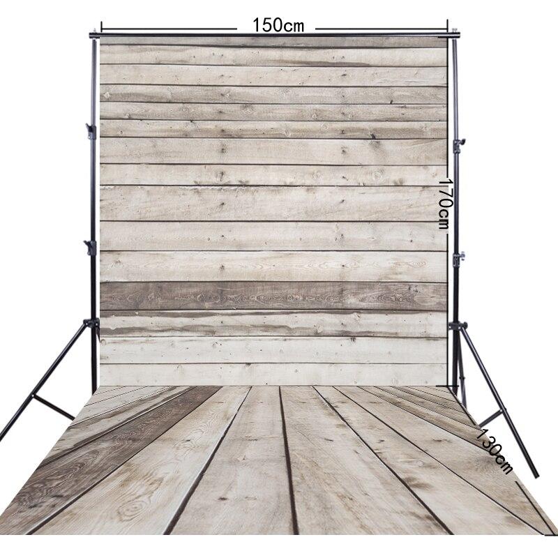 Plank 150 Cm.5x10ft 150 300cm Light Color Wood Plank Print Children Photography