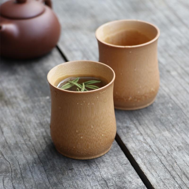 Japanese Bamboo Flower Vase For Home Decoration Handmade Wedding ...