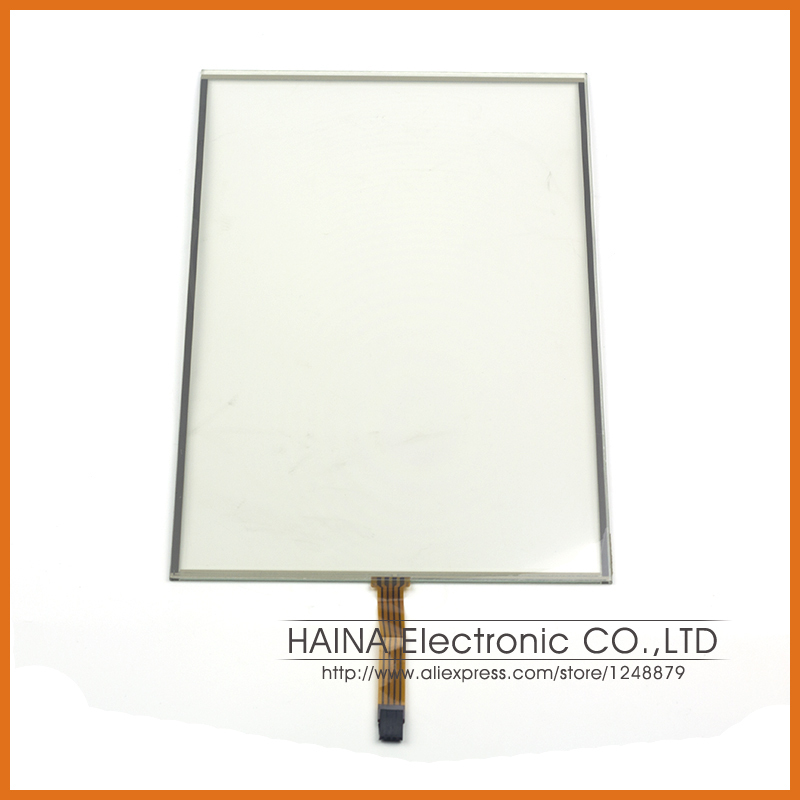 5 wire 15.6 Inch Resistive USB Touch Screen Panel For photo kiosk/Laptop/PC/ Industrial equipment