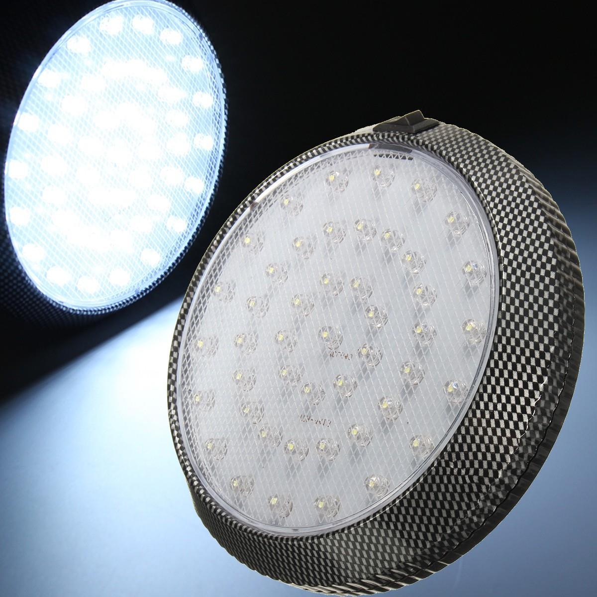 Atemberaubend Putting Led Leuchten In Ihrem Auto Fotos - Elektrische ...