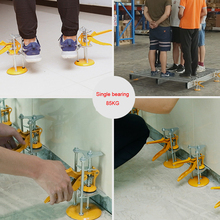 Tools Wall Leveling System…