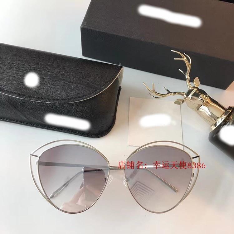 2018 luxury Runway sunglasses women brand designer sun glasses for women Carter glasses A0620