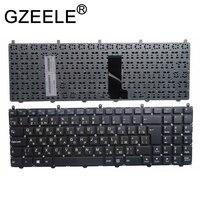 GZEELE Russian RU Keyboard for DEXP Achilles G100 G101 G102 G103 G104 G105 G106 G108 G109 G110 G111 G112 G114 G115 black