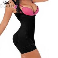 Beige Color Woman Slim Bodysuit Shapewear Ladies Fashion Underbust Shapers Lingerie Waist Trainer DropShipping