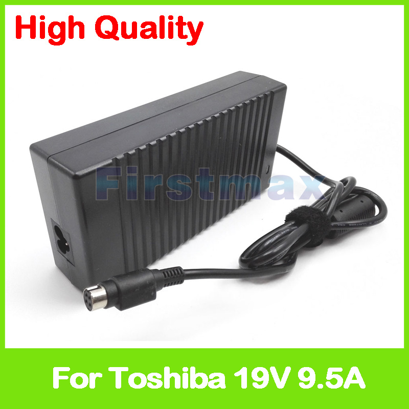 19V 9.5A 180W Laptop AC Adapter Charger PA3546E-1AC3 For Toshiba Qosmio X500 X505 X70 X70-A X75 X75-A X770 X775 X870 X875