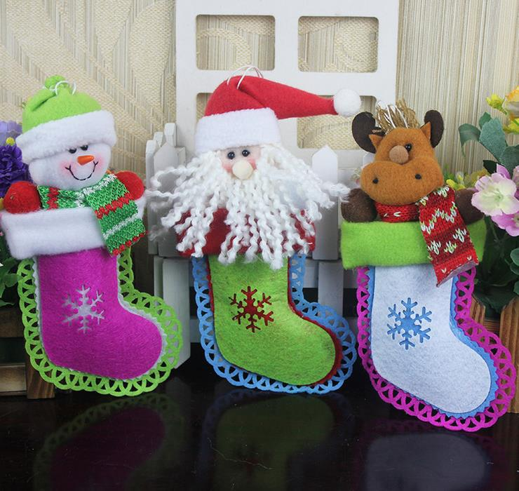 Online Buy Wholesale Felt Christmas Ornaments From China