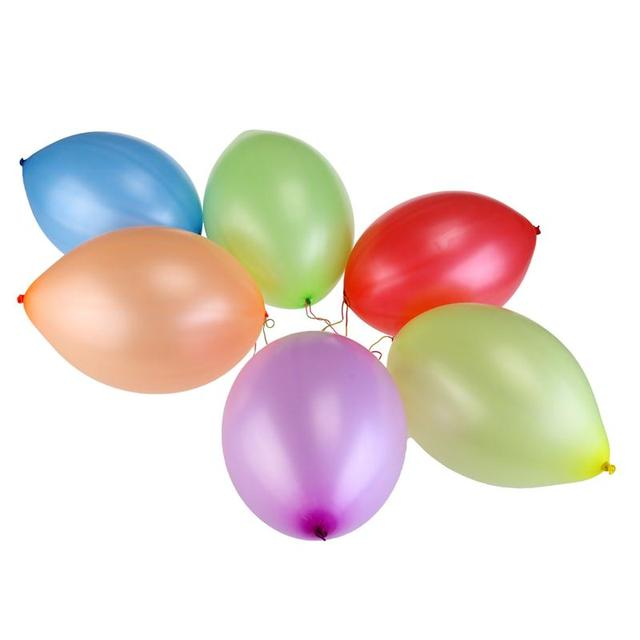 20pcs 32g Punch Latex Balloon Child Inflatable Balloons Floating