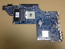 Wholesale laptop motherboard 641490-001 for HP Pavilion DV6 DV6-6000 HM65 Notebook PC systemboard 100% Tested 90 Days Warranty